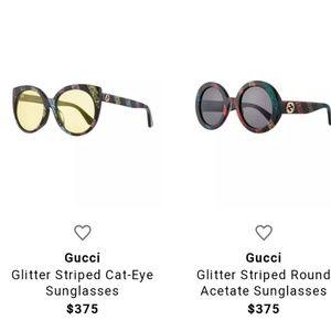 629cf54aa1 Gucci Accessories - GUCCI SUNGLASSES
